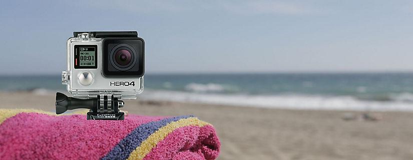 Lista para las vacaciones: seis accesorios móviles imprescindibles que debes llevarte