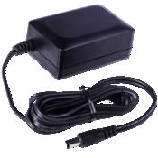 Enrutador 4G de Verizon con voz - Cargador de pared