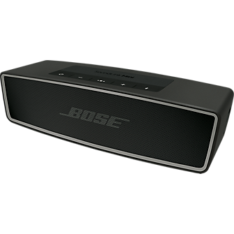 Altavoz Bluetooth Bose SoundLink Mini II - Carbono
