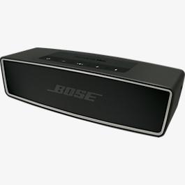 Altavoz Bluetooth SoundLink Mini II