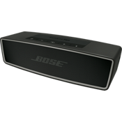 Altavoz Bluetooth SoundLink Mini II - Carbón