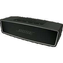 Altavoz Bluetooth Bose SoundLink Mini II - Carbono