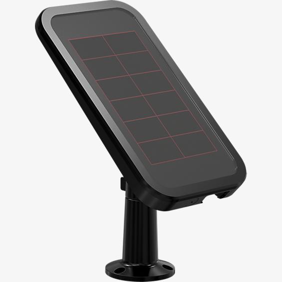 Panel de carga solar Arlo