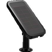 Panel de carga solar Arlo - Negro