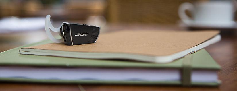 Audífonos Bluetooth que traen comodidad en medio del caos
