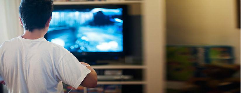 Jugar juegos móviles en tu TV