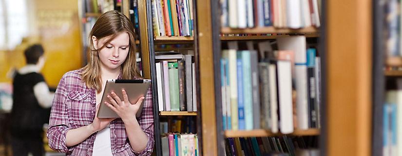 Accesorios para la escuela para smartphones, tablets y laptops