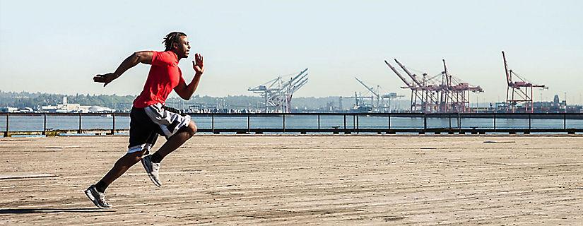 Sé parte del juego: accesorios de salud y ejercicio para estudiantes deportistas