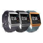 Ahorra en Fitbit Ionic