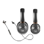 Llévate los nuevos auriculares JBL Everest