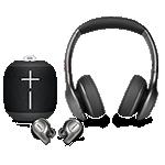 Ahorra en ciertos audífonos y altavoces