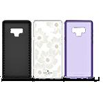 Estuches y accesorios para Galaxy Note9