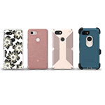 Get the latest cases for Google Pixel