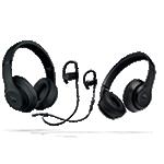 Ahorra 25% en ciertos audífonos Beats