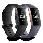 Lleva el nuevo Fitbit Charge 3