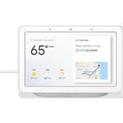 Google Home Hub - Tiza