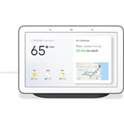 Google Home Hub - Carbón