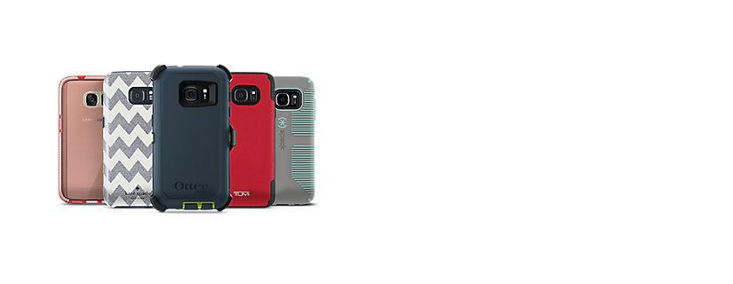 Accesorios imprescindibles para el Samsung Galaxy S7 y el S7 edge