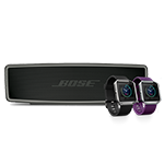 Fitbit Blaze y altavoz Bose SoundLink Mini II con Bluetooth