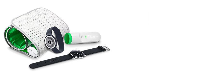 Controla la salud de tu familia con los accesorios Withings de alta tecnología para la salud de Verizon