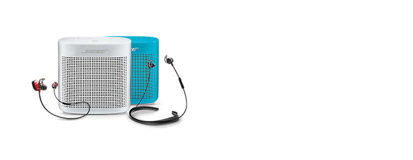 Bose presenta soluciones inalámbricas Premium para todas las necesidades