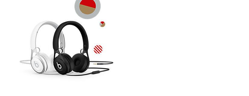 Una guía de audífonos para regalar en estas fiestas