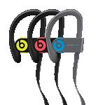 Accesorio destacado del mes de febrero: audífonos Beats Powerbeats3 Wireless