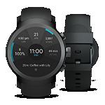 Pide el nuevo LG Watch Sport por anticipado.