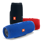 Altavoz Bluetooth portátil JBL Charge 3
