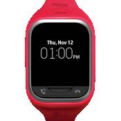 GizmoGadget™ de LG en rojo