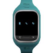GizmoPal® 2 de LG en azul