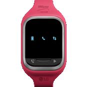 GizmoPal® 2 de LG en rosa