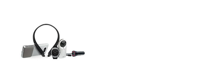 Accesorios imprescindibles para el LG G5™