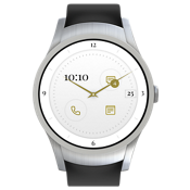 Verizon Wear24™ en color Stainless Steel