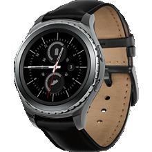 Samsung Gear S2 classic en negro