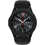 Samsung Gear S3 frontier en negro
