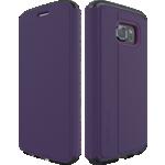 Estuche con marco Tech21 Evo para el Samsung Galaxy S 6 Edge