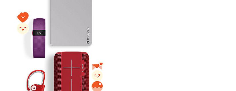 Expresa tu amor con populares regalos tecnológicos de Verizon