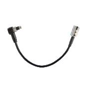 Cable adaptador para el módem USB LTE Pantech UML290 (incluye conector TNC)