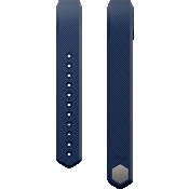 Correa para Fitbit Alta Classic - Azul, grande