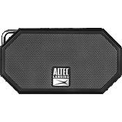 Altavoz Mini H2O - Negro