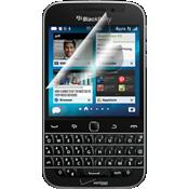 Protector de pantalla contra rayones para BlackBerry Classic