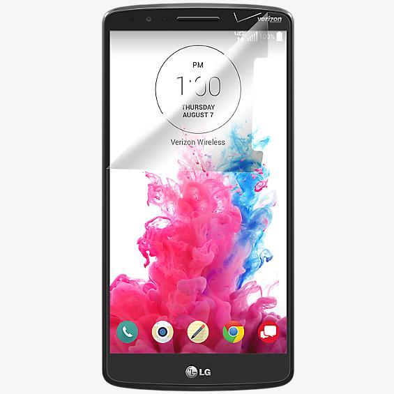 Protector de pantalla contra rayones para LG G3