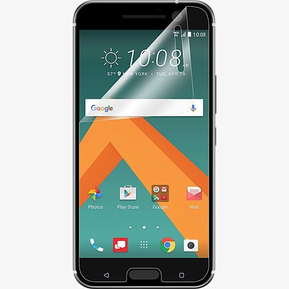Protector de pantalla contra rayones para HTC 10
