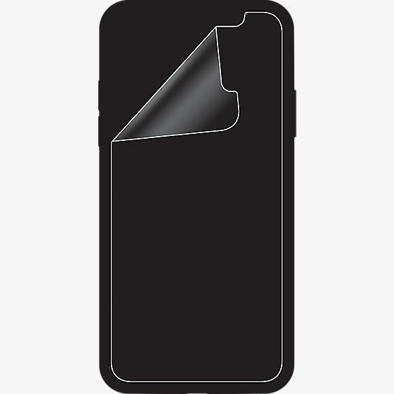 Protector de pantalla contra rayones para iPhone X