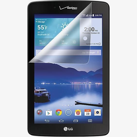 Protector de pantalla contra rayones para LG G Pad 7.0 LTE