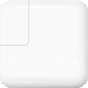 Adaptador de corriente 29W USB-C