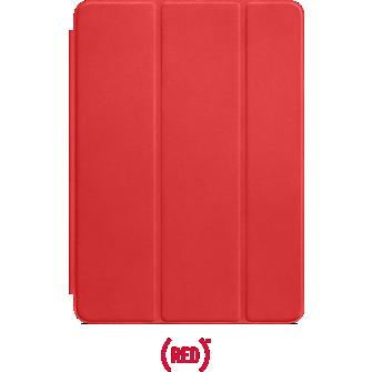 Smart Case para iPad Air 2 - Rojo brillante