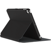 Estuche tipo billetera Balance para iPad - Negro/Color Slate Grey