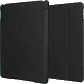 Estuche tipo folio para iPad - Negro